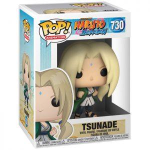 Figura de Tsunade (Naruto Shippuden)