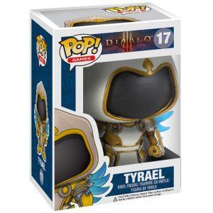 Figura de Tyrael (Diablo III)