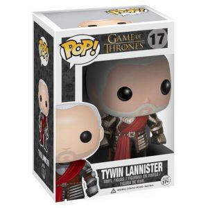 Figura de Tywin Lannister (Juego de Tronos)