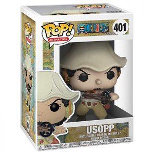 Figura de Usopp (One Piece)