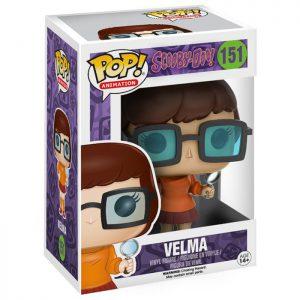 Figura de Velma (Scooby-Doo)