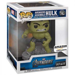 Figura de Los Vengadores Unidos Hulk (Los Vengadores)