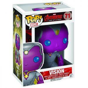 Figura de visión (Vengadores: La Era de Ultrón)