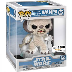 Figura de Wampa Battle en Echo Base (Star Wars)