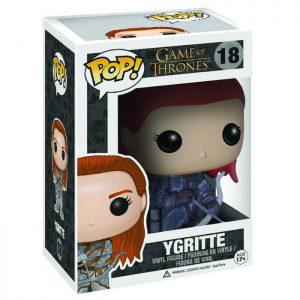 Figura de Ygritte (Juego de Tronos)