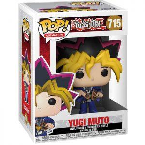 Figura de Yugi Muto (Yu-Gi-Oh!)