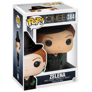 Figura de Zelena (Érase una vez)