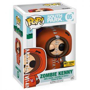 Figura de Zombie Kenny (South Park)