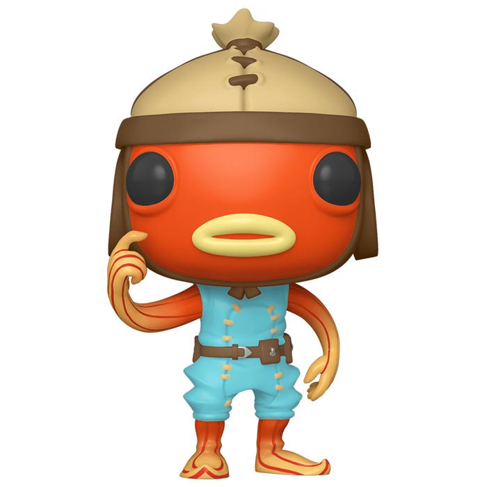 Figura de Funko Pop Fishstick (Fortnite)