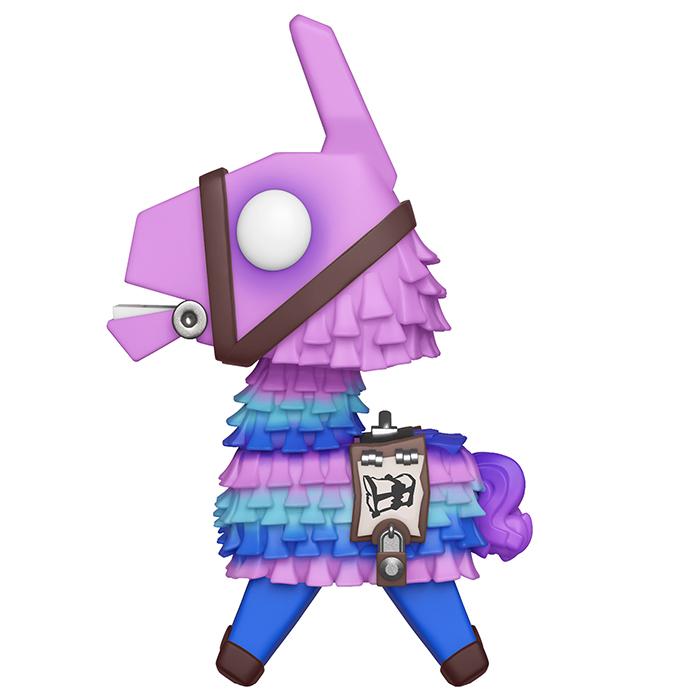 Figura de Funko Pop Loot Llama (Fortnite)