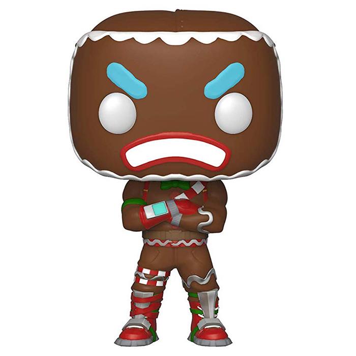 Figura de Funko Pop Merry Marauder (Fortnite)