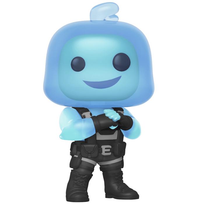 Figura de Funko Pop Rippley (Fortnite)