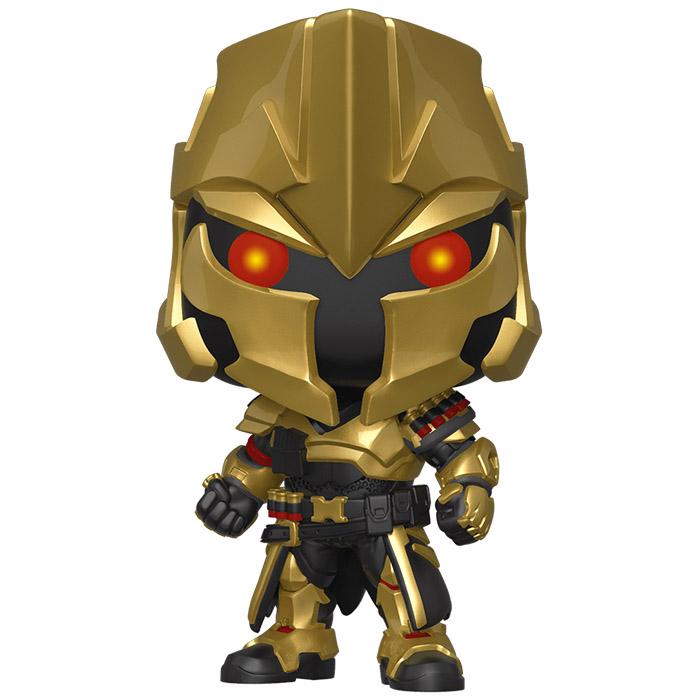 Figura de Funko Pop Ultima Knight (Fortnite)