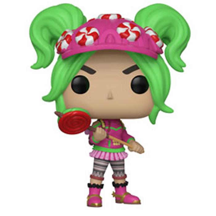 Figura de Funko Pop Zoey (Fortnite)